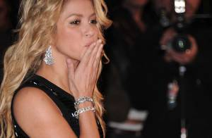 Shakira et Enrique Iglesias ont tout raflé aux Billboard Latin Music Awards !