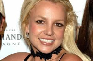 Retour au bercail pour Britney Spears !
