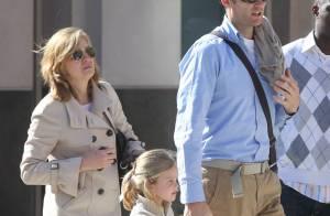 L'Infante Cristina : Balade ensoleillée et moments de bonheur en famille  !