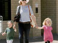Marcia Cross : Sait-elle différencier ses jumelles Savannah et Eden ?