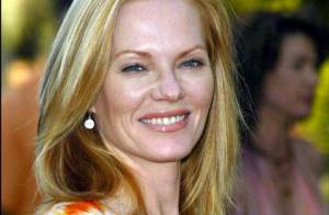 PHOTOS : Marg Helgenberger, alias Catherine Willows des 'Experts' : une experte bien léchée !