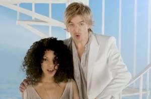 Adam et Eve : Enfin le premier clip de la comédie musicale de Pascal Obispo !