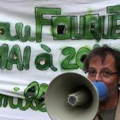 Christophe Alévêque, candidat à l'élection présidentielle... C'est officiel !