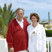 Roger Hanin : Sa compagne donne des nouvelles de sa santé !