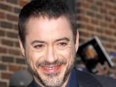 Robert Downey Jr, alias 'Iron Man', réussit son come back !