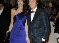 Paul McCartney et Nancy Shevell : Mariage confirmé... Voici l'énorme bague  !