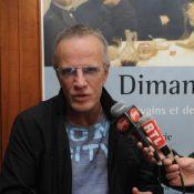 Christophe Lambert : Sans sa Sophie Marceau, il a vécu une journée d'ivresse !