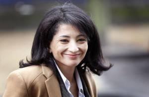 Jeannette Bougrab: Une secrétaire d'Etat qui arrête un voleur à la tirette !