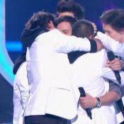 X Factor : Vincent Léoty éliminé en larmes et l'audience chute !