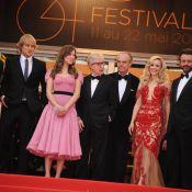 """Cannes 2011 : Rachel McAdams, Léa Seydoux et les stars de """"Minuit à Paris"""" !"""