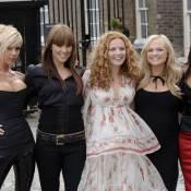 """Mel C des Spice Girls : """"Ma fille m'a sauvé la vie !"""""""