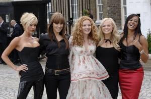 Mel C des Spice Girls :
