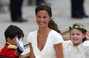 Pippa Middleton : Très amoureuse de son boyfriend et... prochainement mariée ?