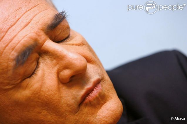 Dominique Strauss-Kahn dans la tourmente...