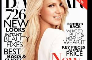Britney Spears : Maman attentionnée, elle est lumineuse en Femme Fatale !