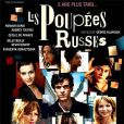 Le film Les Poupées russes