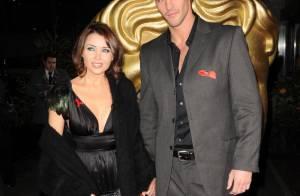 Dannii Minogue, déçue, quitte la version anglaise de X Factor...