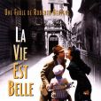 La bande-annonce de  La vie est belle , de Roberto Benigni, diffusé le mardi 17 mai à 23h15 sur Paris Première.