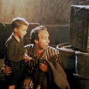 Le film de votre soirée : Le clown Roberto Benigni dans l'enfer des camps...