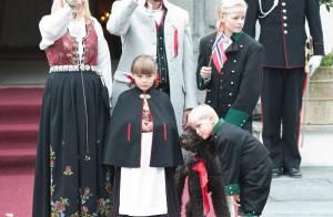 Prince Haakon et princesse Mette-Marit : Leur quatrième