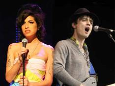 Amy Winehouse et Pete Doherty : un duo explosif