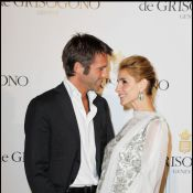 Clotide Courau et son prince charmant, soirée romantique et luxueuse...