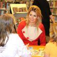 Le 18 mai 2011, au lendemain de ses 40 ans, la princesse Maxima des Pays-Bas participait à une manifestation itinérante promouvant l'éducation à la gestion de l'argent.