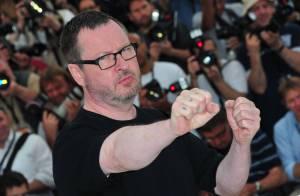 Lars von Trier et sa provoc' nazie : il devient persona non grata au festival !