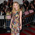 Kate Bosworth au Superheroes : Fashion and Fantasy, au MET de New York