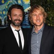 Owen Wilson et Michael Sheen, privés de femmes sur tapis rouge !