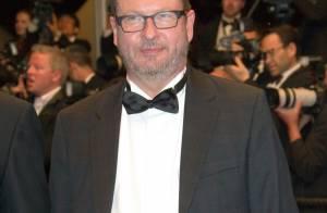 Cannes 2011 : Lars von Trier, le provocateur, fier d'être persona non grata !