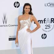 Irina Shayk ou Moran Atias : Quelle est la belle la plus dénudée à l'amfAR ?
