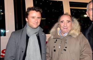 Philippe Lellouche : Qui remplace le jeune papa au théâtre ?
