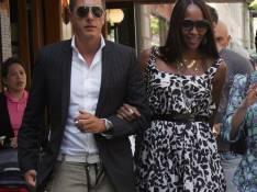 PHOTOS : Naomi Campbell dîne chez Steven du Bachelor !