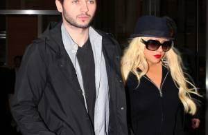 Christina Aguilera : Bien en chair à quelques jours de son retour à la télé US !