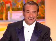 Cannes 2011 : Jean Dujardin, très ému, obtient le prix du meilleur acteur !