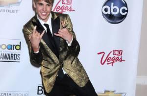 Billboard Music Awards : Justin Bieber exceptionnel et Beyoncé honorée !