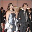 Jon Bon Jovi à la soirée du MET à New York, le 5/05/08