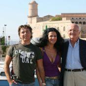 Roberto Alagna et sa femme Angela s'aiment de nouveau !
