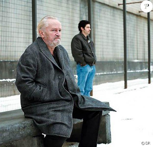 Des images d'Un Prophète, sorti en 2009.
