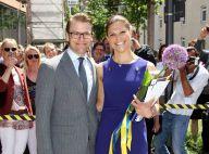 Princesse Victoria : A Munich avec son athlète, un défilé de superbes robes !