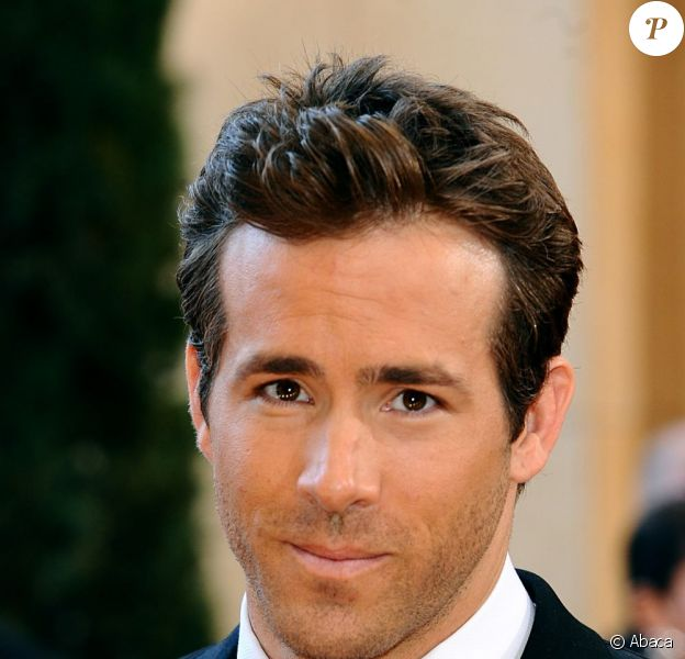 Ryan Reynolds à la cérémonie des Oscars à Los Angeles, le 7 mars 2010.