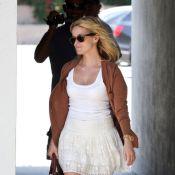 Reese Witherspoon : Son handicap ne lui enlève pas son charmant sourire !