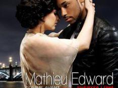 Découvrez un extrait du duo de Mathieu Edward et Sheryfa Luna !