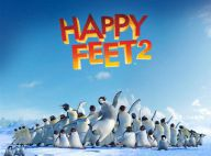 Happy Feet 2 : Brad Pitt et Matt Damon s'éclatent dans la bande-annonce !