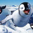 Des images de  Happy Feet 2 , en salles le 7 décembre 2011.