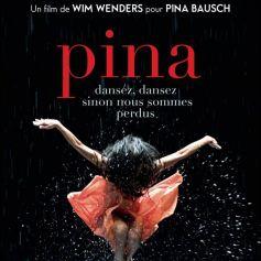 Des images de Pina, sorti en avril 2011.