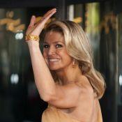Maxima des Pays-Bas, 40 ans et radieuse, non loin de Mary de Danemark !