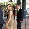 Aimee et Floris des Pays-Bas lors de la célébration du 40e anniversaire de la princesse Maxima des Pays-Bas à Amsterdam le 27 mai 2011