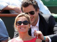 Anne-Sophie Lapix : Folle amoureuse de son mari, elle rayonne à Roland-Garros !